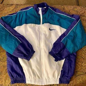 OG Nike Windbreaker Sz M
